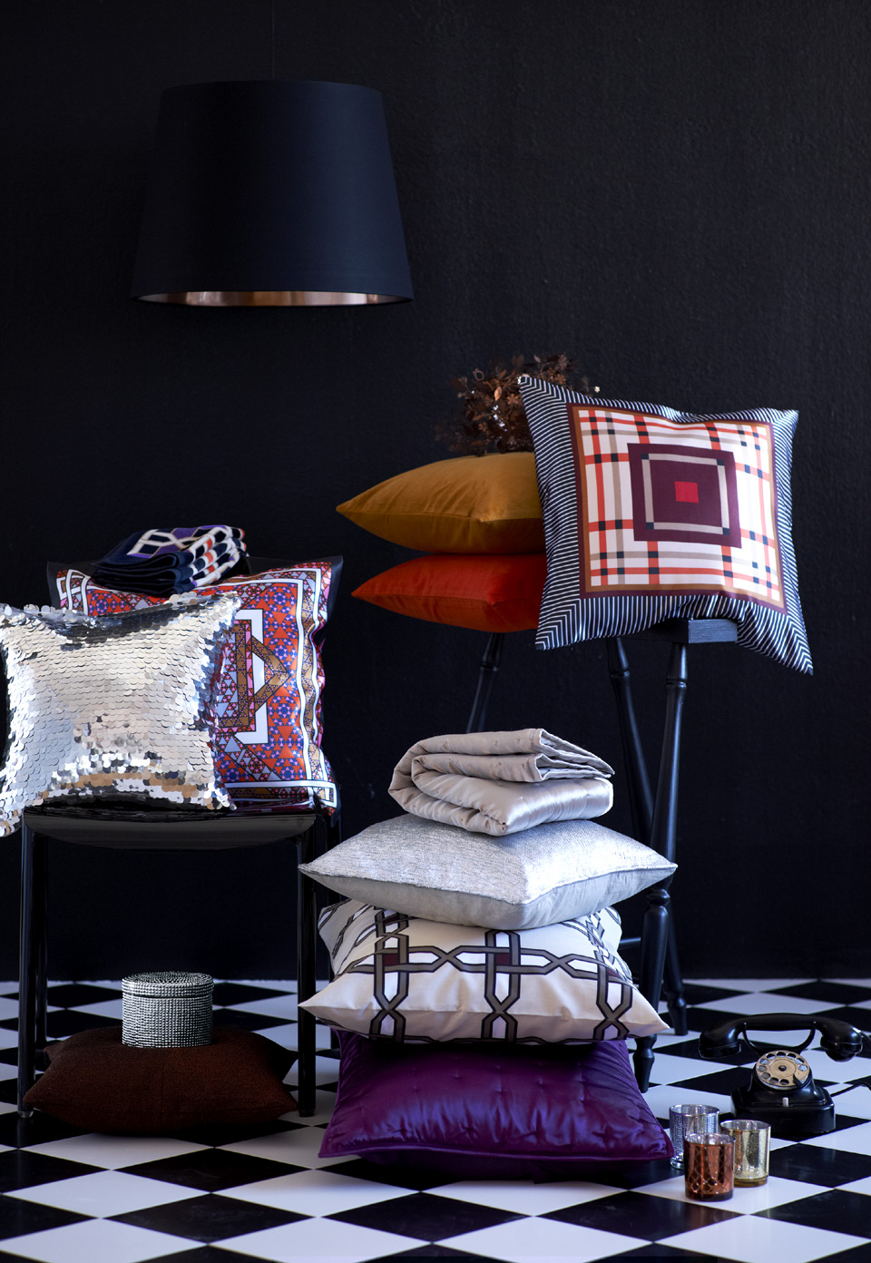 H&M Home syksy 2012