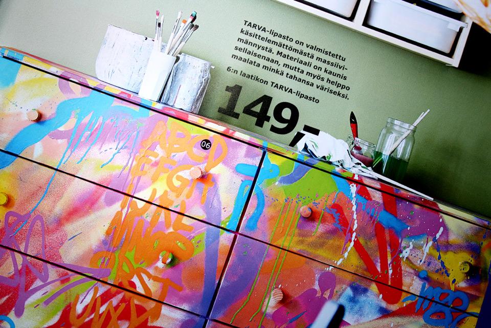 IKEA kuvasto 2013  Standout trend