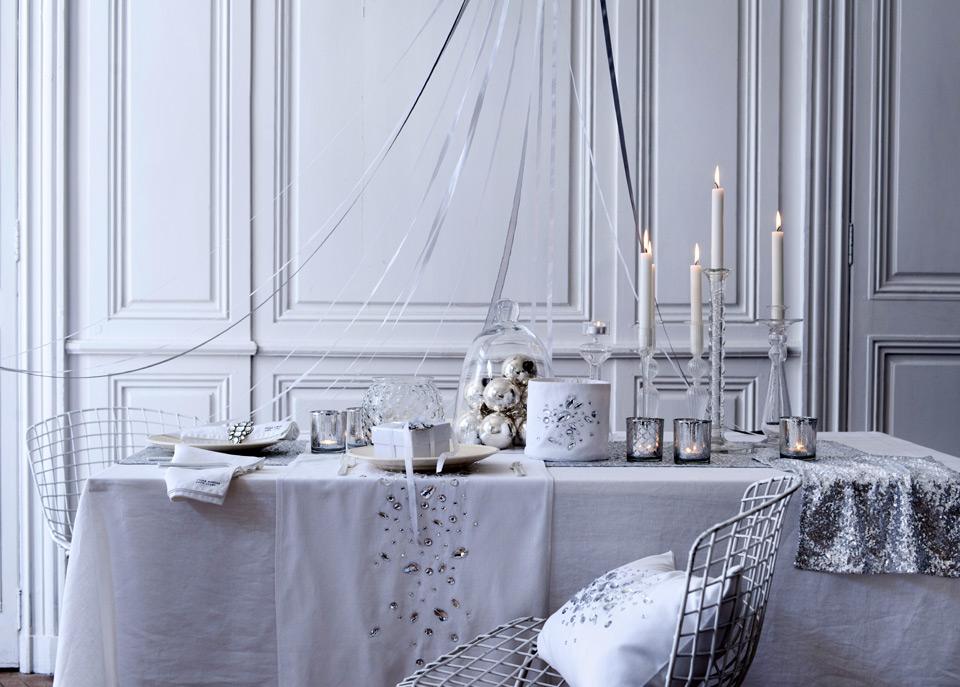 H&M Home joulu 2012